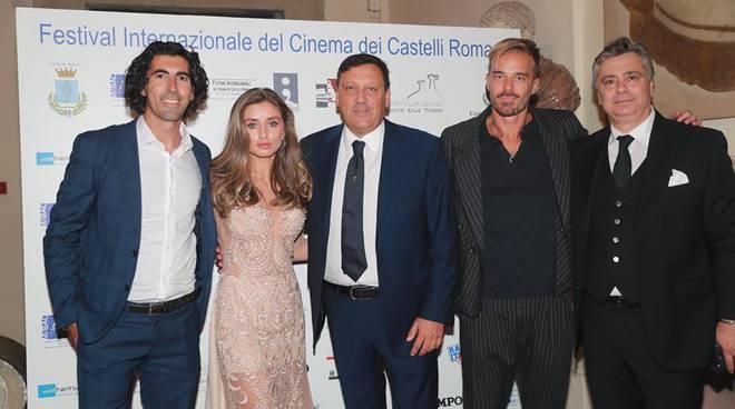 Festival Internazionale del Cinema dei Castelli Romani