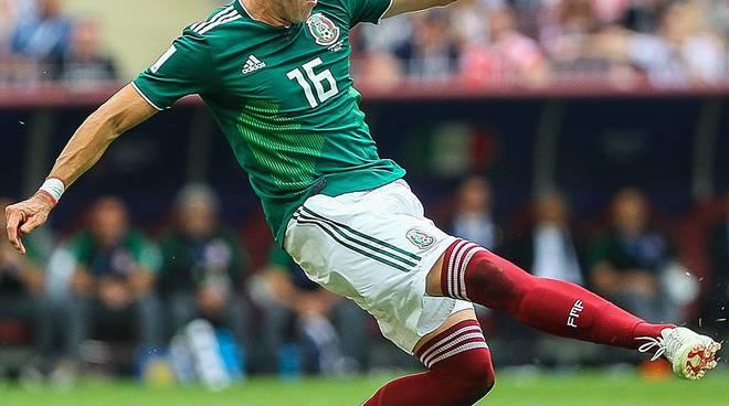 Hector Herrera