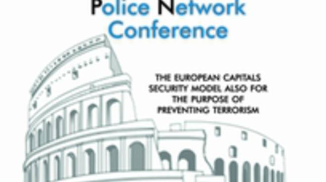 European Capitals Police Network Conference