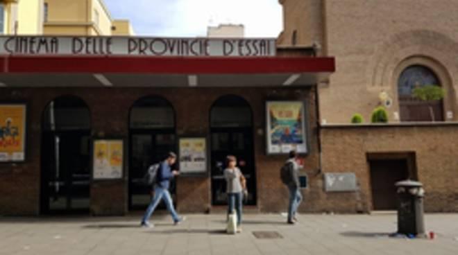 Cinema delle Province