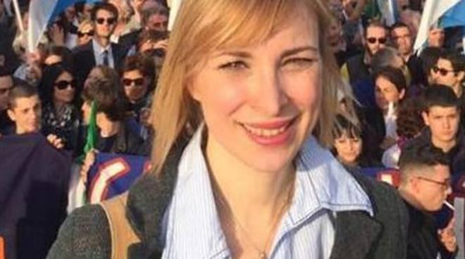 Rachele Mussolini