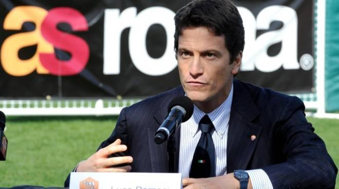Luca Parnasi