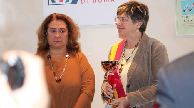 Municipio X-La mamma di Alessandro Bianchi