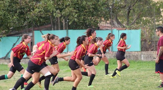 Rugby Union - U18 femminile
