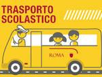 trasporto scolastico municipio XIV