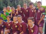 U14 Prov. Fc Frascati camp