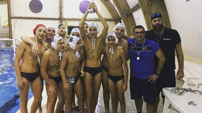 3T Frascati Sporting Club - Under 15