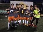 As Roma futsal Under 15