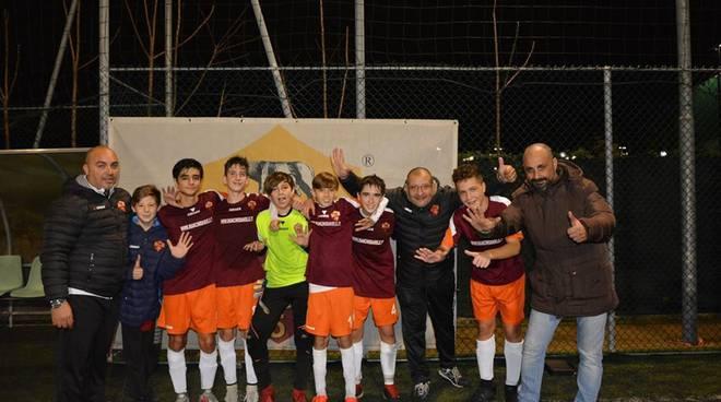 As Roma Futsal - Under 17