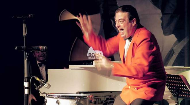 "Cotton Club presenta Emanuele Urso \""The King Of Swing\"" Octet: doppio Concerto"