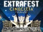 Cinecittà World Extrafest