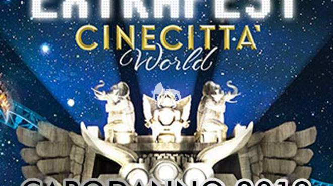 Cinecittà World Extrafest