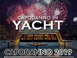 Capodanno in Yacht