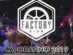Capodanno Factory Club