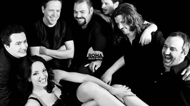 Gli Adika Pongo in concerto al Cotton Club