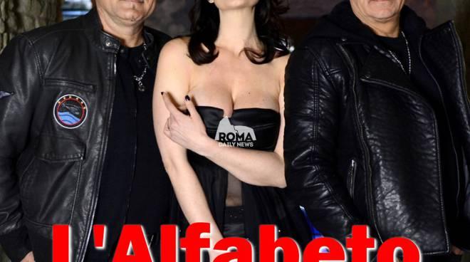 """Flora Vona feat. Audio 2 in radio con il singolo \""""L\' Alfabeto\"""""""