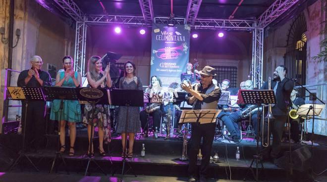 NovantEnnio, omaggio ad Ennio Morricone al Cotton Club con i Soliti Ignoti Jazz Orchestra