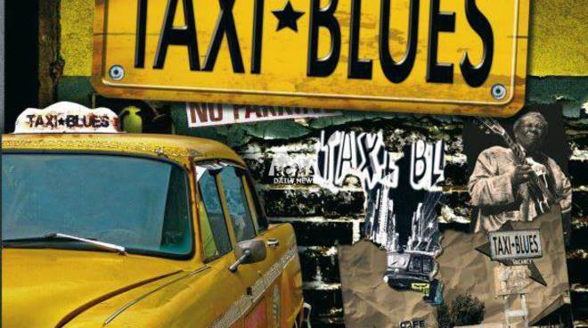 Taxi Blues in concerto al Charity Café
