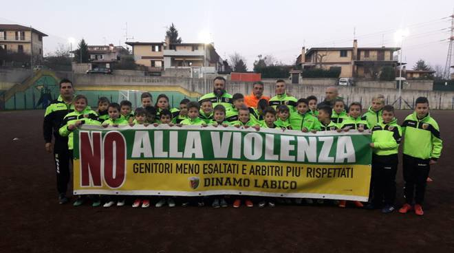 Dinamo Labico