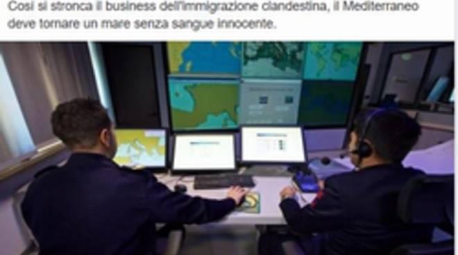Politica Salvini ora vuole verificare la condotta della Svizzera sui migranti trasferiti