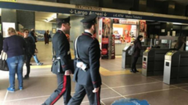 Carabinieri 30-11-18