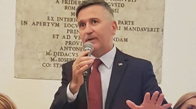 Francesco Figlomeni