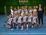 Frascati Volley - Under 14 femminile elite