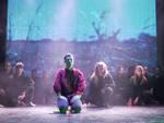 Hip hop judo Frascati spettacolo teatrale