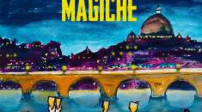 Locandina Notti Magiche