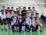 Volley Club Frascati - Under 16 maschile