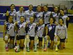 Volley Frascati - Under 18