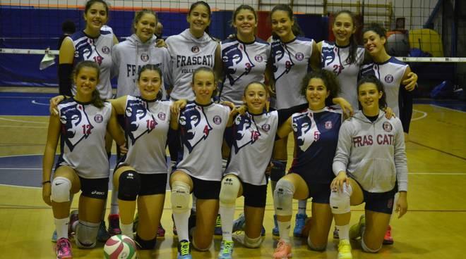 Volley Frascati - Under 18