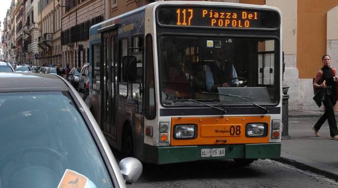 Atac - bus elettrico