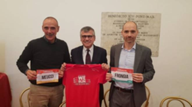 Atleticom We Run Rome