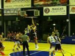 Basket Frascati - Under 16