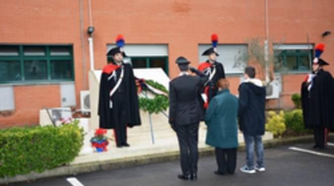 Carabiniere Radici