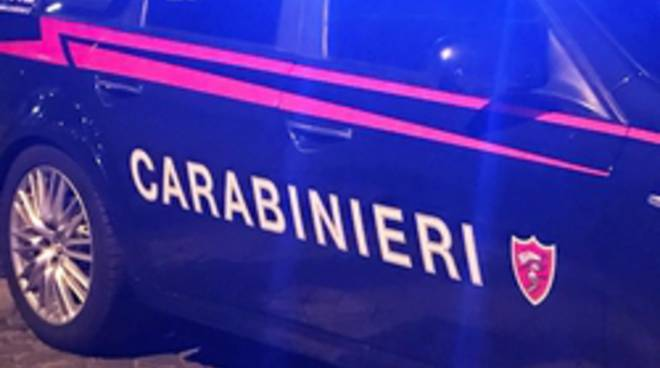 Carabinieri 3-12-18