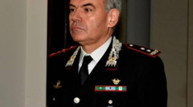 Carabinieri premiati