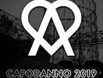 Amore NYE Roma 2019