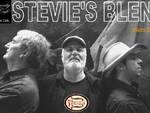 Strevie\'s Blend: blues night al Charity Café