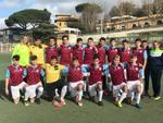 Fc Frascati - Juniores regionale C