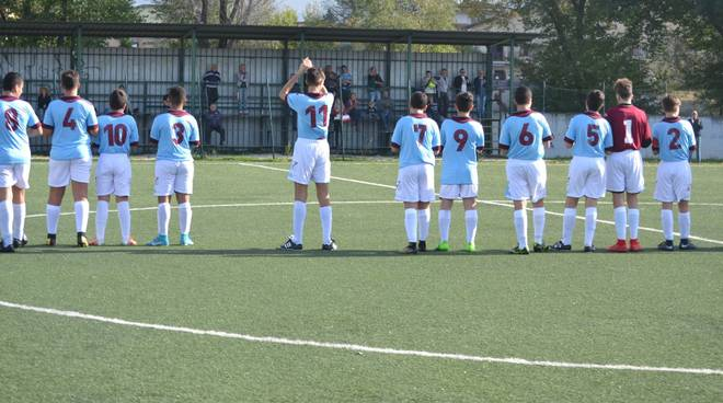 Football Club Frascai - Under 16