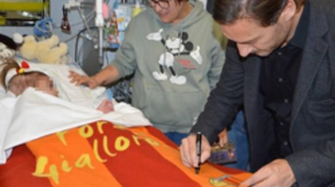 Francesco Totti 6-12-18