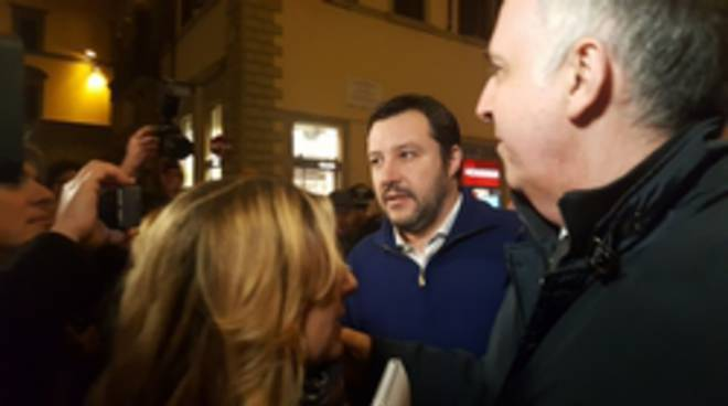 Matteo Salvini 19-12-18