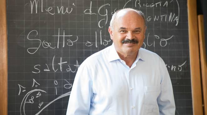 Oscar Farinetti (foto di Massimo Sestini)