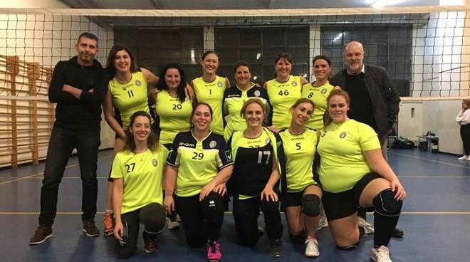 Scipioni - Coach Borghesiana femminile