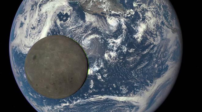 Spazio Luna