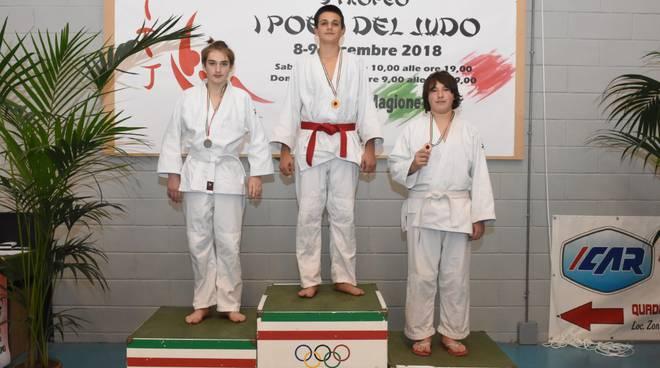 Torroni - Judo Frascati