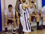 Tretta Basket Grottaferrata