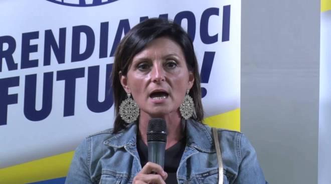Vannia Gava